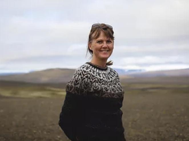 Herdís Friðriksdóttir