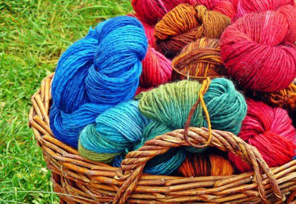 Icelandic wool, knitting in Iceland, Love Icelandic wool, knitting love