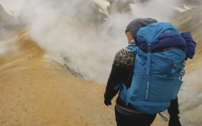 Is there a wrong way and a right way to travel in Iceland?