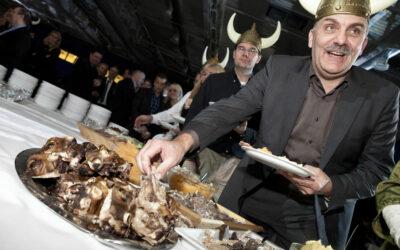 Þorrablót – Mid winter festival