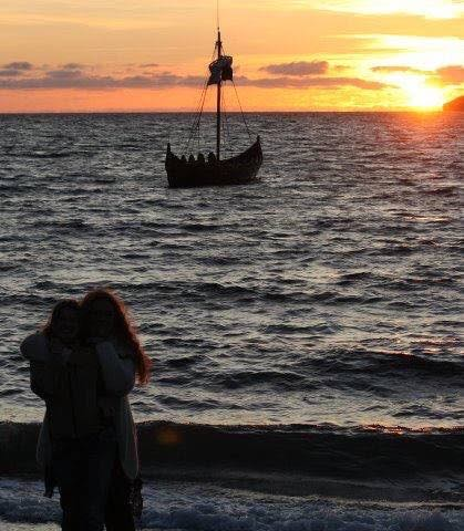 Study abroad program on viking settlers and settlement era in Iceland