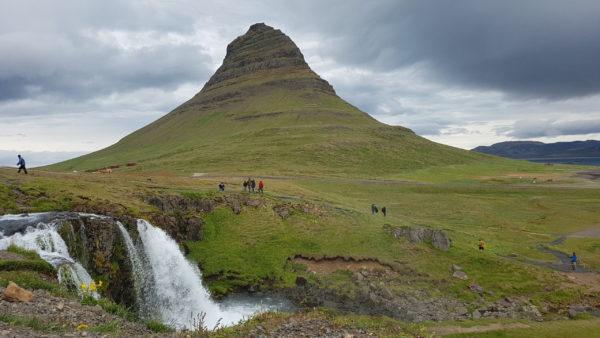 Educational tour around Snæfellsnes peninsula